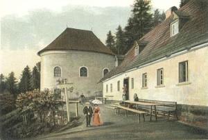 Seidorf - St. Anna Kapelle 05